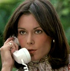 Good Morning Angel, Kate Jackson, Farrah Fawcett, Best Memories, Dame, Eye Candy, Singer, Actresses, Investigations