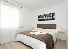 BARCELONA SANTS CAMP NOU 1-1 - 바르셀로나의 아파트에서 살아보기
