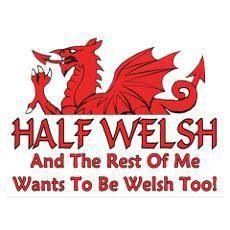Welsh pride