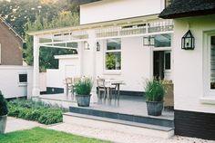 Pergola, Garage Doors, Villa, Outdoor Decor, Summer, House, Home Decor, Patio, Summer Time