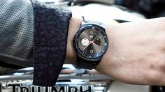 Android Wear updates will let you leave your phone at home