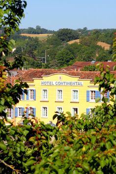 Hotel Le Continental , Condom, Frankrijk - 94 Beoordelingen . Reserveer nu uw hotel! - Booking.com