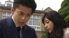 Shun Oguri in Rich Man Poor Woman