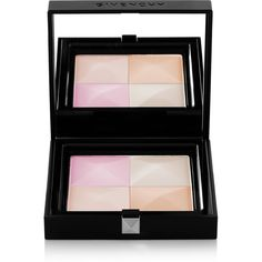 Givenchy Beauty Prisme Visage - Popeline Rose No.3 ($49) ❤ liked on Polyvore featuring beauty products, makeup, face makeup, beige, highlight makeup, givenchy, givenchy cosmetics and givenchy makeup