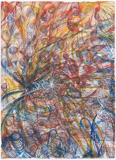 The Eye of the Lord by Georgiana Houghton, Spirit Medium
