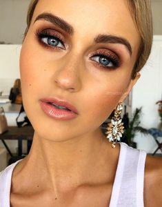 Pinterest: DEBORAHPRAHA ♥️ makeup