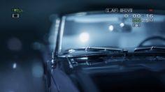 Motor Flashback - Hugo Arcier