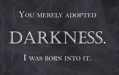dark images with quotes - Google Search