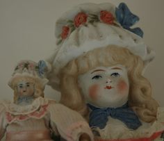 US $85.00 Used in Dolls & Bears, Dolls, Antique (Pre-1930)