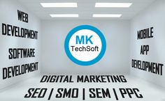 MK TechSoft is one of the best PHP and SEO training company located in Chandigarh, Amritsar. We are committed to rendering exceptional services to our clients beyond their expectations.