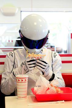 Stig fast food