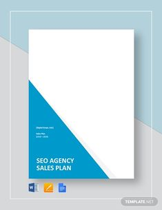 Instantly Download SEO Agency/Company Sales Plan Template, Sample & Example in Microsoft Word (DOC), Google Docs, Apple Pages Format. Available in A4 & US Letter Sizes. Quickly Customize. Easily Editable & Printable. Writing A Business Plan, Business Planning, Business Plan Template, Flyer Template, Microsoft Publisher, Microsoft Word, Meal Planning Printable, Seo Agency, Lesson Plan Templates