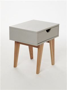 Table De Chevet : ... about Table de chevet on Pinterest  Tables, Bedside Tables and Washi