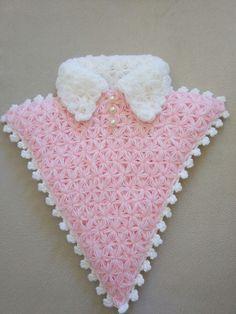 İnci boncuklu lif :) Throw Pillows, Crochet, Model, Baby, Christmas Ornaments, Amigurumi, Tejidos, Tricot, Toss Pillows