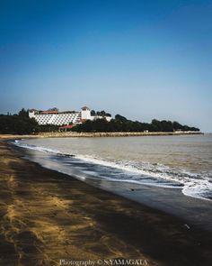 Hac Sa Beach #macau #LeicaQ #resort #eyeemphoto #eyeem #500px #澳門 (Hacsa Beach Coloane, Macau)