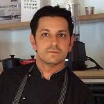 Davide Sagliocco - I Protagonisti di FOOD&PASTRY 2015 #FoodAndPastry #TheCreativeShow #BolognaFiere #Bologna   L'insegnamento mi ha dato la possibilità di trasmettere ai miei allievi emozioni, profumi, amore per la cucina.Davide Sagliocco presente a Food&Pastry!
