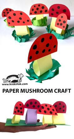 Halloween Crafts For Toddlers, Fall Crafts For Kids, Spring Crafts, Toddler Crafts, Projects For Kids, Diy For Kids, Paper Craft For Kids, Fall Paper Crafts, Art Projects