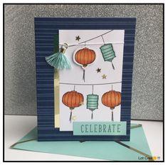 SU...Color me Happy kit & stamp set...Stampin'Blends...