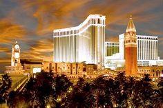 The Venetian Resort Hotel & Casino, Las Vegas, Stati Uniti d'America