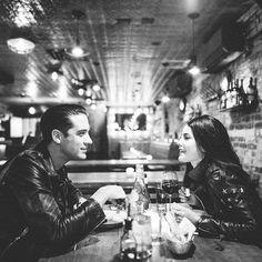 2017 Bonnie & Clyde