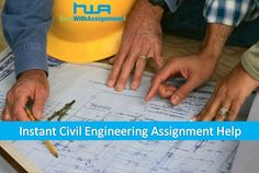 HelpwithAssignment.com is the online civil engineering help sites where students all around the world take assistance for their civil assignments.