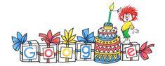 96. Geburtstag von Ellis Kaut