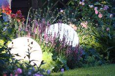 HomeKit, Philips Hue Garten, Gartenkugeln