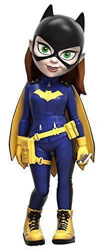Funko Rock Candy: Modern Batgirl Action Figure Brand New #Funko