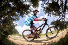 Estas rutas, adaptadas para diferentes niveles de dificultad, invitan al visitante al descubrimiento de todos estos valores al ritmo pausado que permite el uso de la bicicleta de montaña.