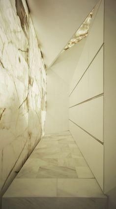 Panteón Nube / Clavel Arquitectos / Spain