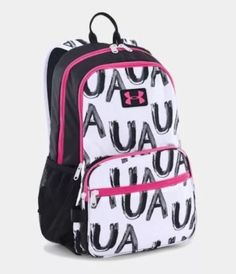 dc44f30d91cf1 Backpacks 57917  New Under Armour Backpack Girls Youth Great Escape Same  Day Shipping  45 -