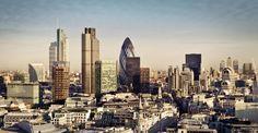 Morgan McKinley partners with The London Irish Business Society (LIBS)