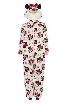 Primark - Minnie Mouse Onesie