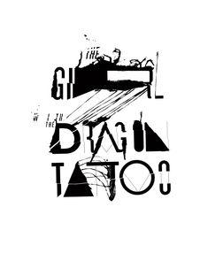 GDT Typographic Studies - iamalwayshungry