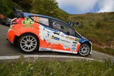 Rally Elba 2017   EVO Corse Racing Wheels #evocorse #evocorsewheels #rally #italianrally #rallyelba #2017 #followus