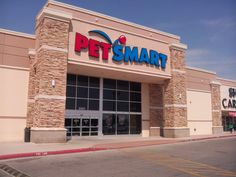 Pet Smart, Abilene Texas