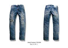 Japanista Vintage Jeans