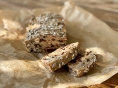 Bananenbrood met noten – Judoka Margriet Bergstra Food Blogs, Oven, Bread, Breakfast, Drinks, Morning Coffee, Drinking, Beverages, Brot
