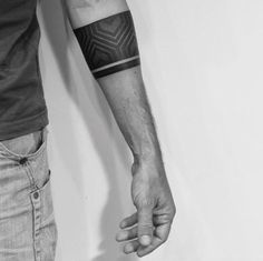 40+ Stylish Armband Tattoos For Men & Women