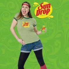 Sun drop girl  sc 1 st  Pinterest & HC Halloween Costumes - Octoberu0027s Biggest Fashion Concern ...