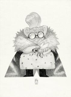 Просмотреть иллюстрацию Sketchtober | 028 из сообщества русскоязычных художников автора Blad Moran в стилях: 2D, Персонажи, Скетчи, нарисованная техниками: Карандаш.