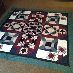 My Lady Mary Downton Abbey Quilt
