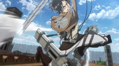 Did You Know All 13 of these Attack on Titan Facts? http://anime.about.com/od/Attack-on-Titan/ss/13-Fun-Facts-About-Attack-on-Titan.htm