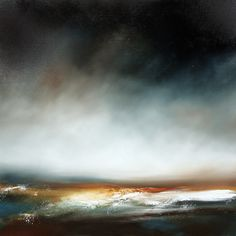 Reflections 2 - Oil on Canvas - 100cm X 100cm - £1,195.00