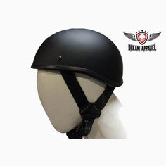 soa sons of anarchy helmets, dot and novelty flat and gloss black starting at $19.95  #soahelmet #motorcyclehelmet http://leatherdropship.com
