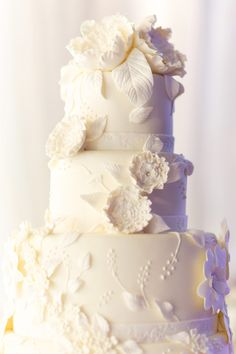 White and Gold Ballroom Wedding at The St. Ballroom Wedding, Wedding Day, Floral Wedding, Edible Favors, Favours, Wedding Desserts, Wedding Cakes, Gold Palette, Take The Cake