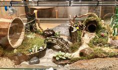 Created by Ailsah Fraser Hamsterscraping hobbit theme. Created by Ailsah Fraser Hamsterscraping hobbit theme. Hamster Diy Cage, Gerbil Cages, Diy Guinea Pig Cage, Hamster Life, Hamster Habitat, Baby Hamster, Hamster Toys, Pet Cage, Hamsters As Pets