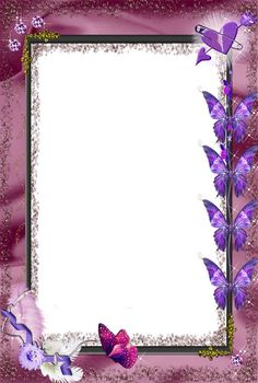 Png Frame Flower Love Wedding Beautiful For Photo