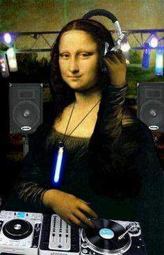 Mona DJ