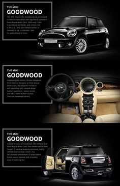 Mini Goodwood edition